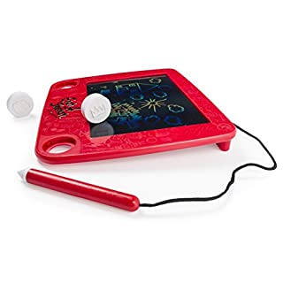 Etch A Sketch - Freestyle Drawing Pad with Stylus and Stampers, Multicolor