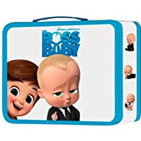 The Boss Baby Lunch Box