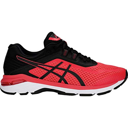 Red 6 Hommes Gt black Asics 2000 Chaussures Pour Alert 7YqTwvxw
