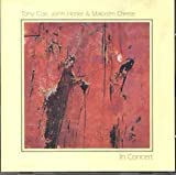 In Concert by Tony Coe