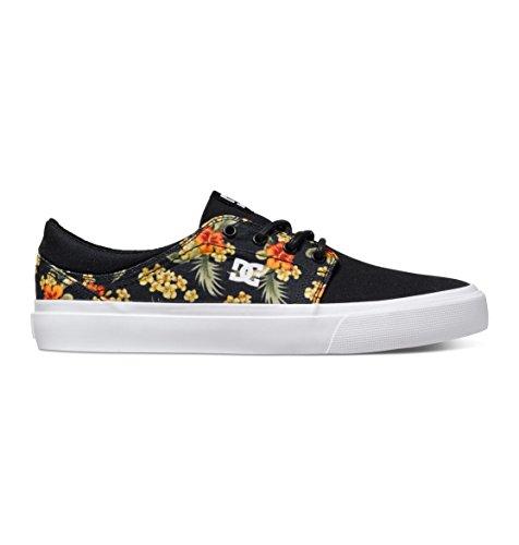 DC TRASE SP negro/zapato de Graphic