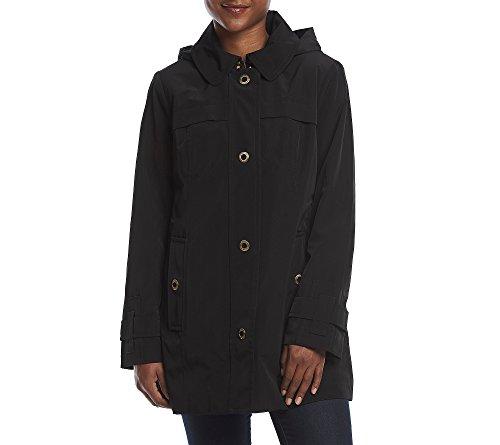Silk Jacket Coat - 6