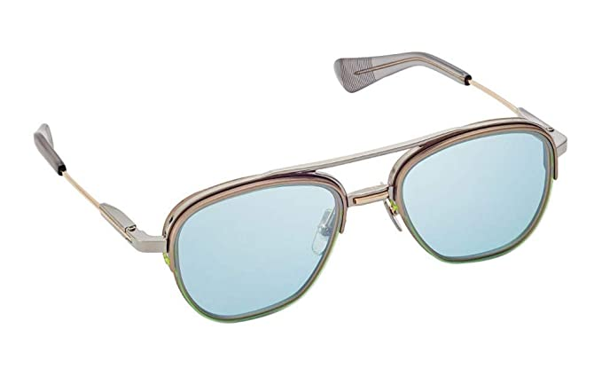 Dita Gafas de Sol RIKTON - TYPE 402 BLACK WHITE GOLD/GREY ...