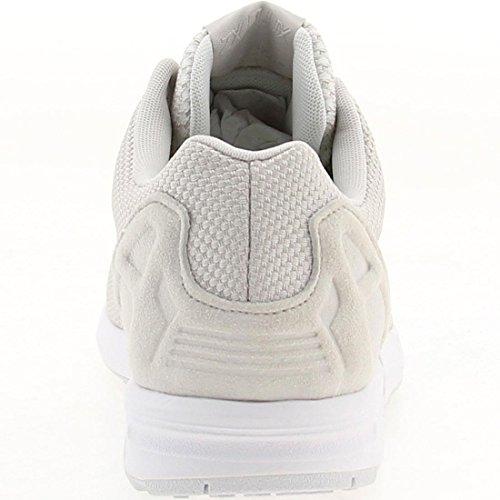 Adidas Zx Flux Weave Uomo Scarpe Taglia Bianco / Verde