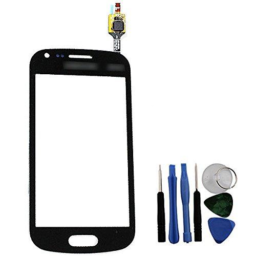 4 opinioni per BisLinks® Nero Display Toccare Schermo Digitizer & Tools Per Samsung Galaxy