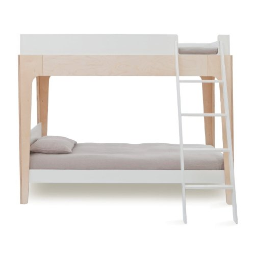 Oeuf Perch Bunk Bed - (Kids Birch Bunk Bed)
