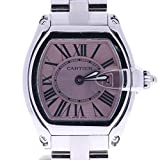 Cartier Roadster Quartz Female Watch 2675 (Certified Pre-Owned)