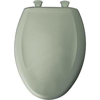 Kohler K-4652 Lustra Q2 Elongated Closed-Front Toilet Seat