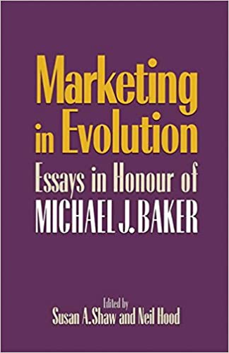 Good Persuasive Essay Topics For High School Marketing In Evolution Essays In Honour Of Michael J Baker St Ed   Edition Classification Essay Thesis also English Essay Outline Format Marketing In Evolution Essays In Honour Of Michael J Baker Susan  How To Write A Thesis For A Persuasive Essay