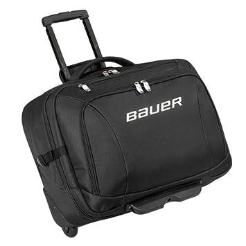7f09f54a45 Bauer Nike Hockey Coaches Hockey Bag - Black