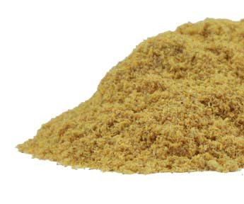Calendula Flower Powder, USDA Certified Organic, 1 Oz. Bag