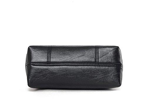 Gwqgz Y Simple Hombro Capacidad Al Y Nueva Fácil Spanning Lady'S Portable Bolsa Gran Ocio Sesgar rwUY0r