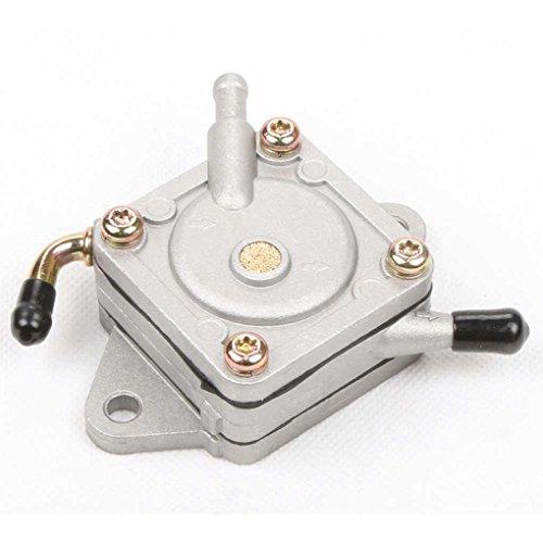 Egal Fuel Pump Replaces for Club Car Gas Golf Cart DS and Precedent 1984 UP 290 FE 350 FE FE290