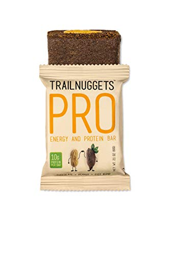 Trailnuggets PRO Energy Bar Peanut Coco by Trail Nuggets