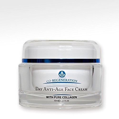 Day Anti-Age Face Cream