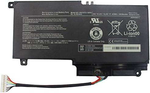 PA5107U 1BRS Compatible Satellite P55T A5116 S55T A5389 product image