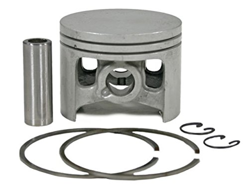 - GOLF Husqvarna 181, 281 Piston kit (Double Ring) 52mm