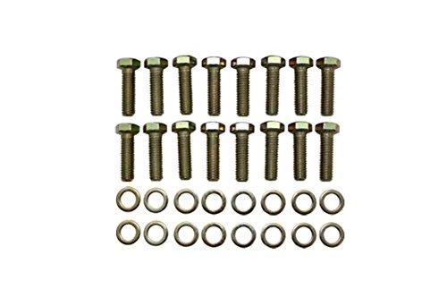 396 intake manifold - 2