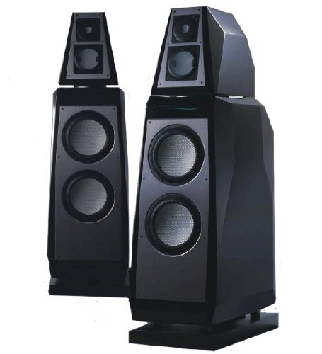 Jas Audio Plato 3 way Tower Speakers product image