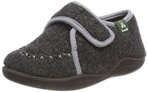 Pictures of Kamik Kids' Cozylodge Slipper US 8