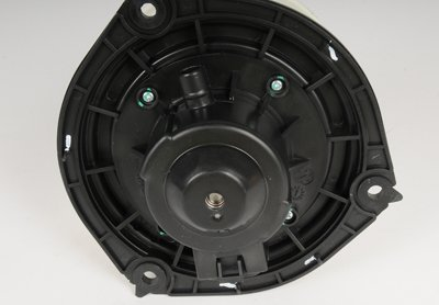 ACDelco 15-80511 GM Original Equipment Heating and Air Conditioning Blower Motor with Wheel