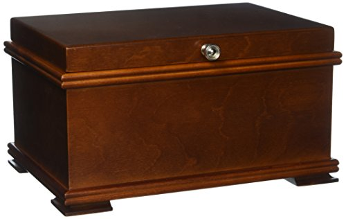 (Reed & Barton Bailey Jewelry Chest)