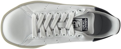 adidas Smith Baskets Blanc Femme Basses Stan AgYqw6