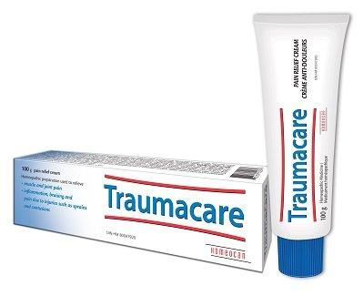 Traumeel eczema