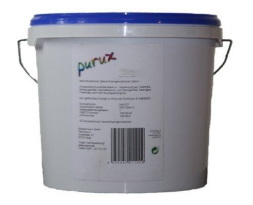 Magnesiumsulfat Bittersalz 5 kg Epsom Salz Lebensmittelqualität, Food Grade
