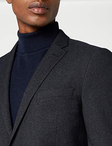 Esprit Blazer Nero Uomo black Collection w0pxrwPT