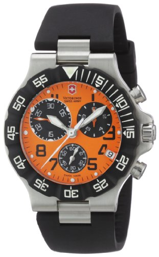 Victorinox Swiss Army Men's 241340 Summit XLT Chrono Watch