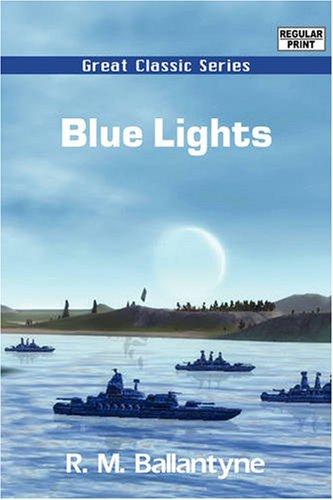 Download Blue Lights pdf epub