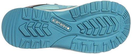Outdoor Peak Blue Light Chaussures Wander Ice Multisport Femme Bleu wO4vxISq