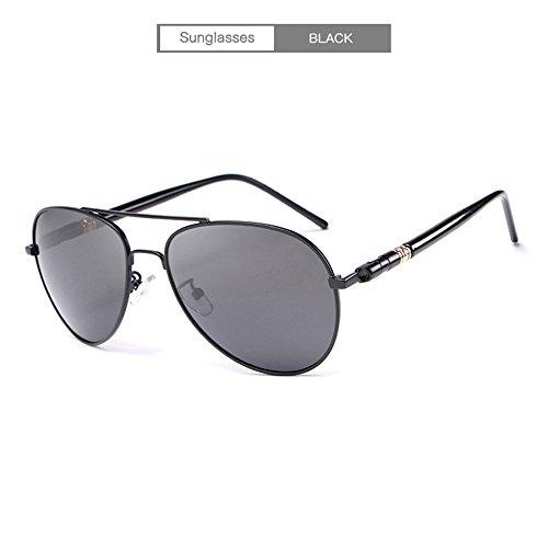 de de UV sol Gafas con y estilo tendencia cine protección para para hombre hombre polarizadas de para Gafas en de Gafas mujer sol de sol Gafas Gafas exterior A RFVBNM sol C sol color aURFqF