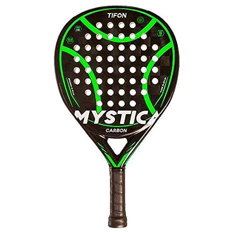 Mystica Tifon 2018 Palas, Adultos Unisex, Verde, 380: Amazon.es ...
