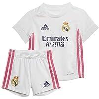 adidas Real Madrid Temporada 2020/21 Equipación Completa Oficial Equipación Completa Oficial Niños