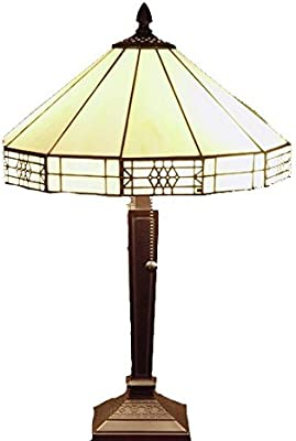 Quoizel Tf1180tva 2 Light Asheville Table Lamp Small