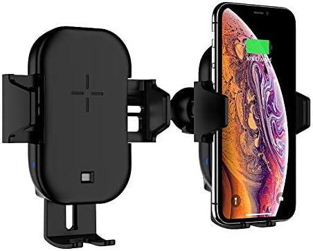 Callstel Kfz Halterung Qi Smartphone Ladehalter Für Elektronik