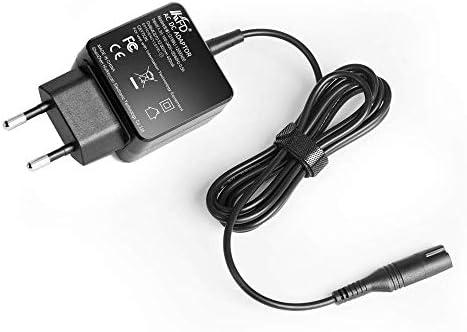 KFD 12V 400mA Adaptador de Corriente Cargador Afeitadora para ...