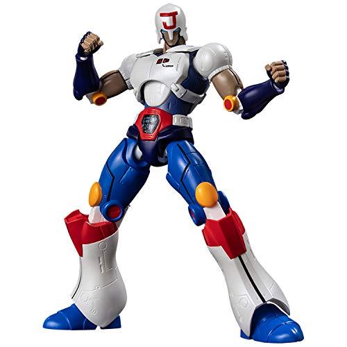 Sentinel Frame Action Meister Plawres Sanshiro Juohmaru Action Figure Japan