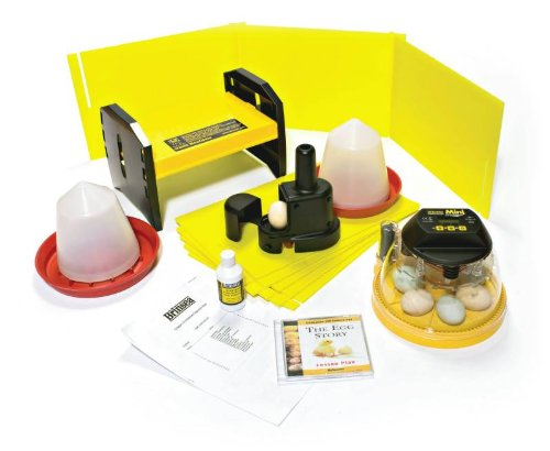 Brinsea Mini Advance Egg Incubator Class Set