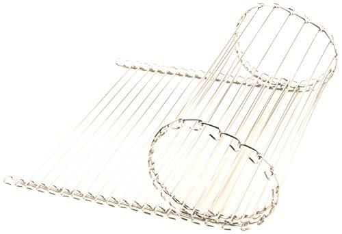 Lincoln 12551SP, Wire Belt Cut 45L N/Ctd ()