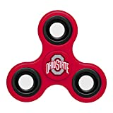 NCAA Ohio State Buckeyes Three Way Diztracto Spinnerz
