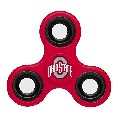 Ohio State Fidget Spinner Ohio State Buckeyes Fidget Spinner