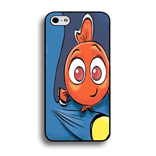 Kawii Finding Nemo Phone hülle Handyhülle hülle Handyhülle for Iphone 6 Plus/6s Plus 5.5 Zoll Finding Nemo Tortoise,Telefonkasten SchutzHülle