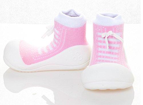 Attipas - Zapatos primeros pasos para niña Rosa