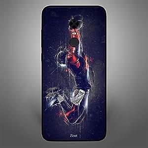 Xiaomi Redmi Note 5 Lighting Rugby