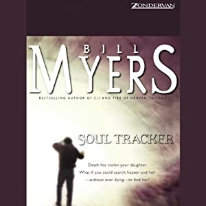 Soul Tracker Audiobook