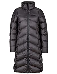 Marmot Montreaux Women's Full-Length Down Puffer Coat