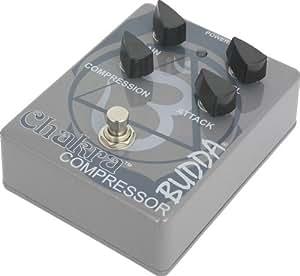 budda chakra compressor electric guitar effects pedal musical instruments. Black Bedroom Furniture Sets. Home Design Ideas